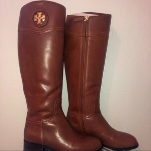 Tory Burch ~discontinued~ Riding Boots